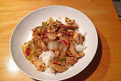 Gong Bao Chicken 12