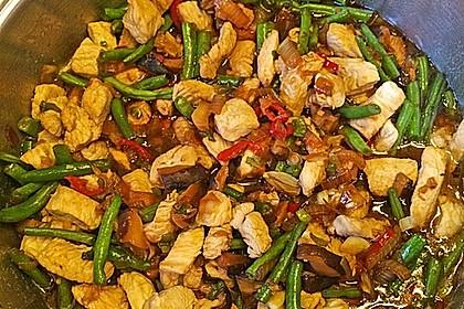 Gong Bao Chicken 16