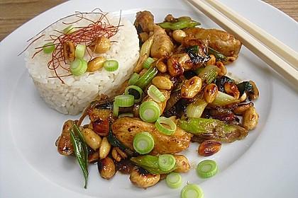 Gong Bao Chicken 2