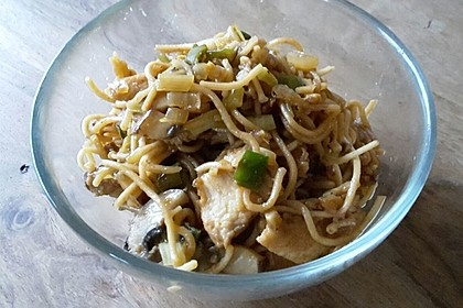 Gong Bao Chicken 30