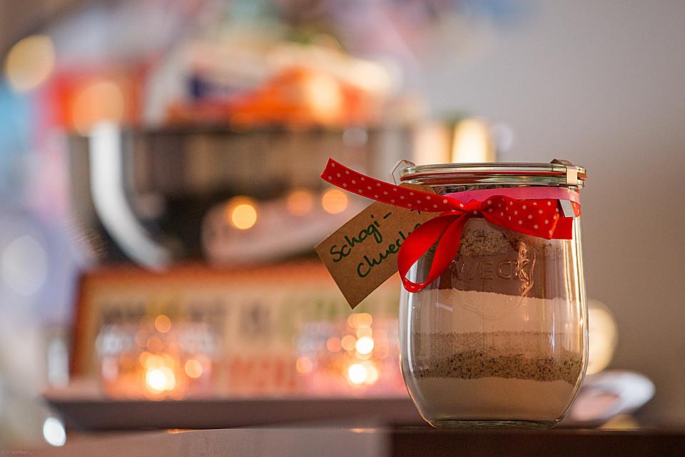 Weihnachtsgeschenke aus der Küche | Chefkoch.de