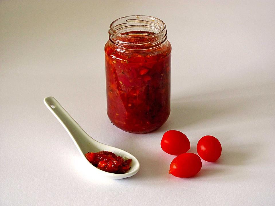 tomaten karotten chutney rezept mit bild von pralinchen. Black Bedroom Furniture Sets. Home Design Ideas