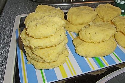 Kartoffelpüree - Bratlinge 8