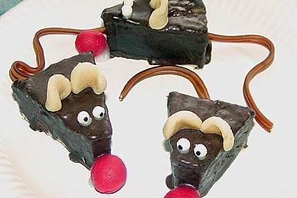 Baumkuchen - Ecken 7