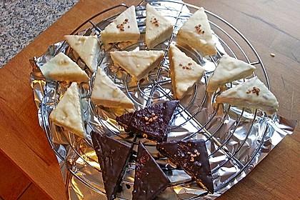 Baumkuchen - Ecken 12