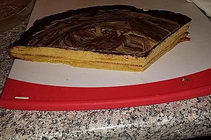 Baumkuchen - Ecken 17