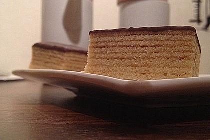 Baumkuchen - Ecken 9