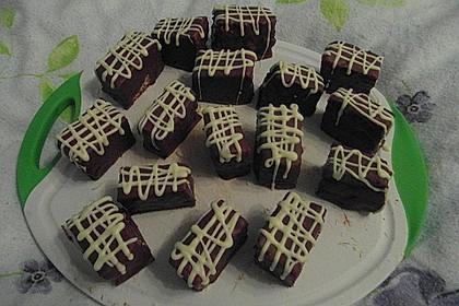 Baumkuchen - Ecken 8