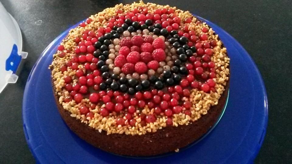 Kuchen bei trennkost