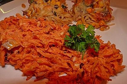 Karottensalat 8