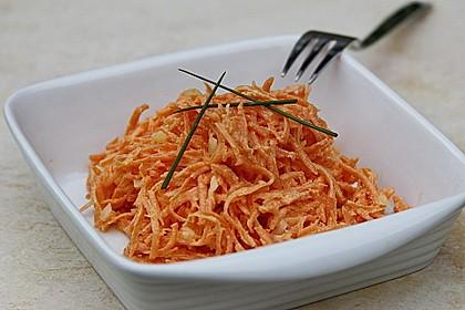 Karottensalat 0