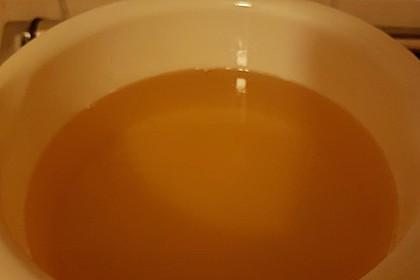Ghee, bzw. Butterschmalz, selber hergestellt 88