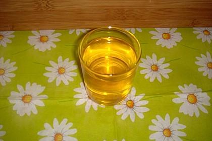 Ghee, bzw. Butterschmalz, selber hergestellt 50