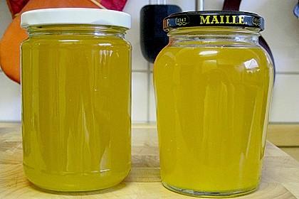 Ghee, bzw. Butterschmalz, selber hergestellt 28