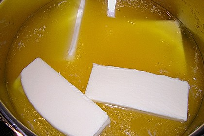 Ghee, bzw. Butterschmalz, selber hergestellt 79