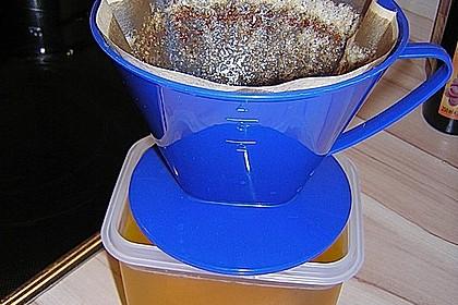 Ghee, bzw. Butterschmalz, selber hergestellt 66