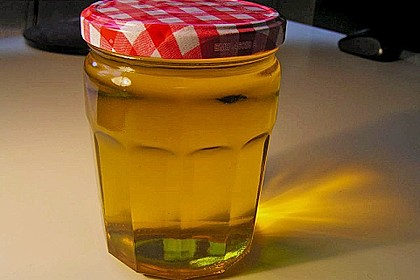 Ghee, bzw. Butterschmalz, selber hergestellt 6