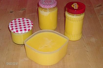 Ghee, bzw. Butterschmalz, selber hergestellt 16