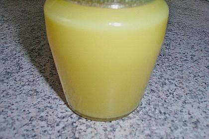 Ghee, bzw. Butterschmalz, selber hergestellt 71