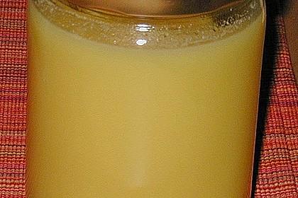 Ghee, bzw. Butterschmalz, selber hergestellt 33