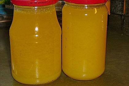 Ghee, bzw. Butterschmalz, selber hergestellt 40