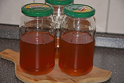 Ghee, bzw. Butterschmalz, selber hergestellt 36