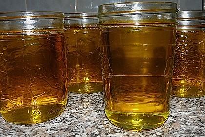 Ghee, bzw. Butterschmalz, selber hergestellt 2