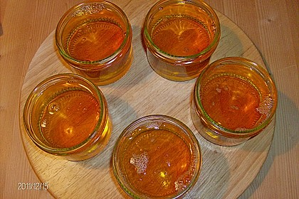 Ghee, bzw. Butterschmalz, selber hergestellt 4