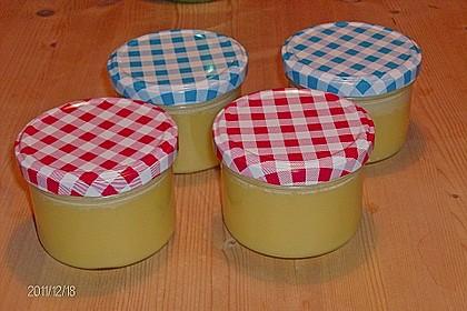 Ghee, bzw. Butterschmalz, selber hergestellt 10