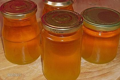 Ghee, bzw. Butterschmalz, selber hergestellt 48