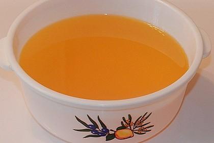 Ghee, bzw. Butterschmalz, selber hergestellt 43