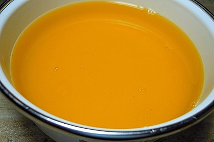 Ghee, bzw. Butterschmalz, selber hergestellt 46