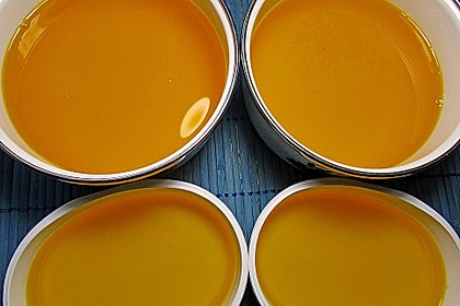 Ghee, bzw. Butterschmalz, selber hergestellt 35