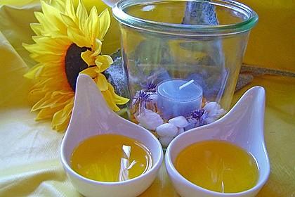 Ghee, bzw. Butterschmalz, selber hergestellt