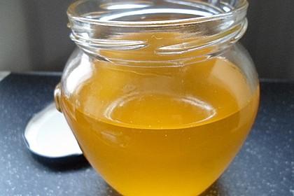 Ghee, bzw. Butterschmalz, selber hergestellt 68