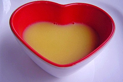 Ghee, bzw. Butterschmalz, selber hergestellt 15