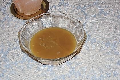 Ghee, bzw. Butterschmalz, selber hergestellt 82