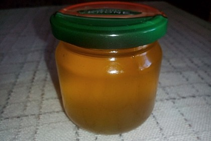 Ghee, bzw. Butterschmalz, selber hergestellt 65