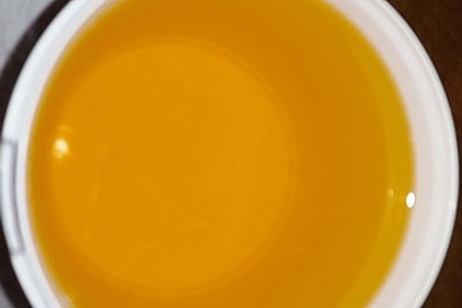 Ghee, bzw. Butterschmalz, selber hergestellt 52