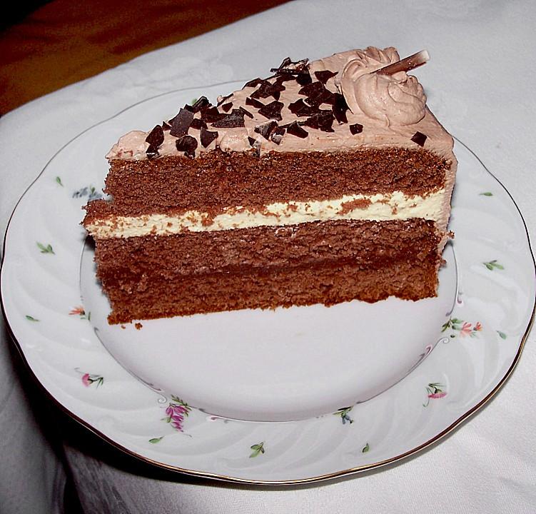 mousse au chocolat torte von sorsha112. Black Bedroom Furniture Sets. Home Design Ideas