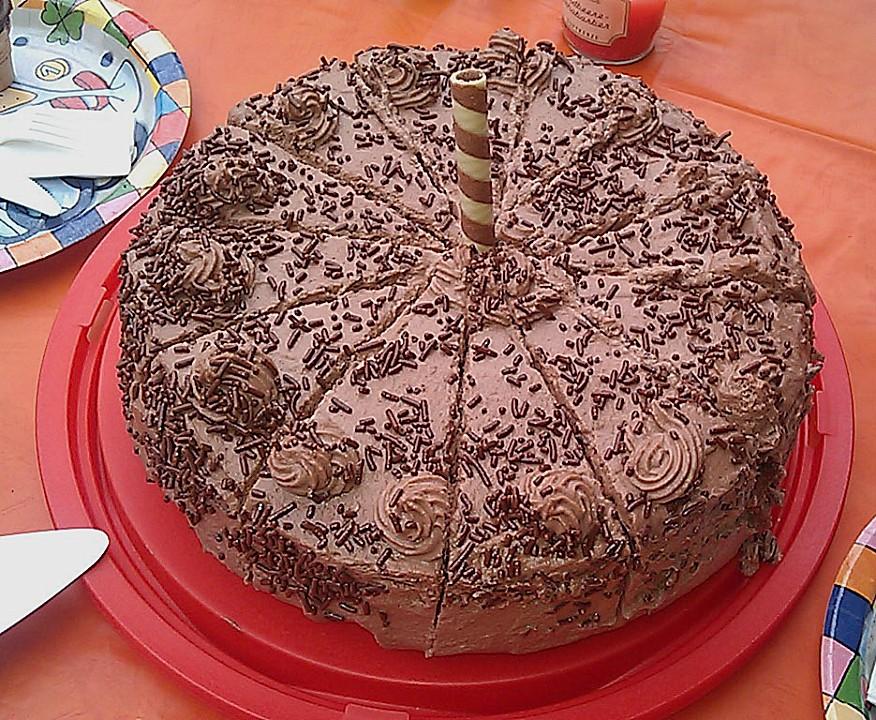 mousse au chocolat torte rezept mit bild von sorsha112. Black Bedroom Furniture Sets. Home Design Ideas