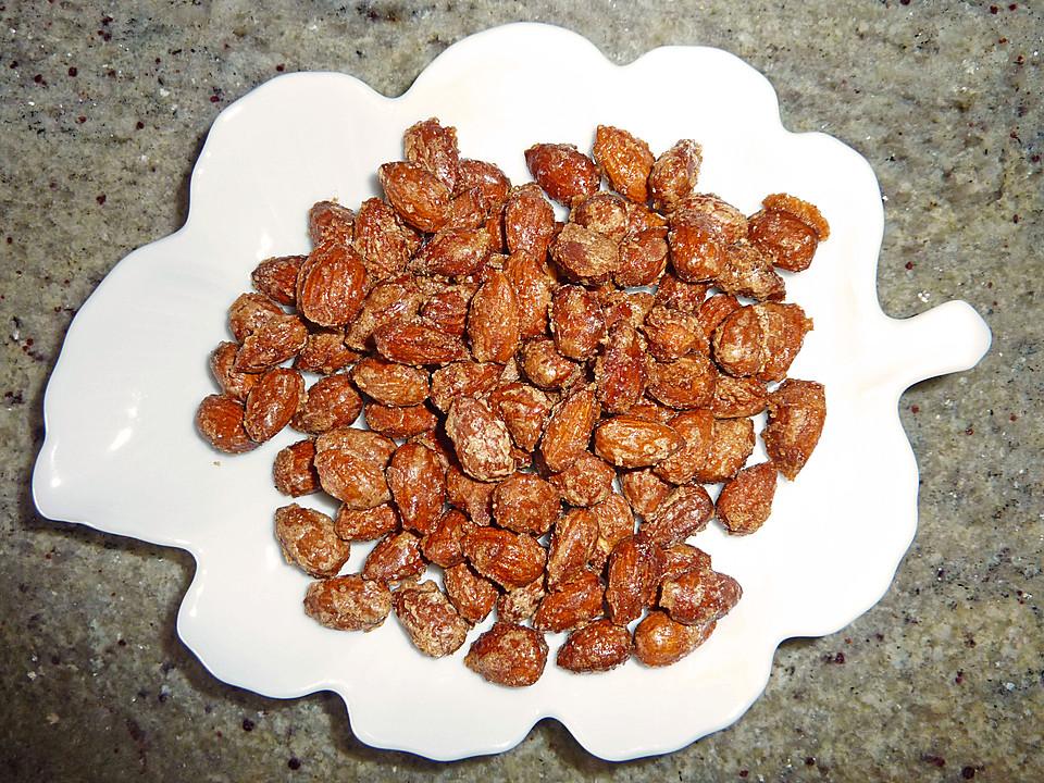 tupper rezept gebrannte mandeln