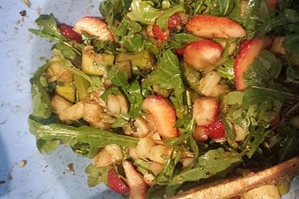 Spargel - Erdbeer - Salat 42