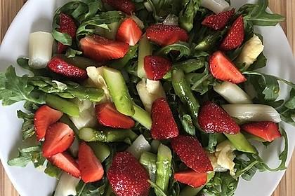 Spargel-Erdbeersalat 51