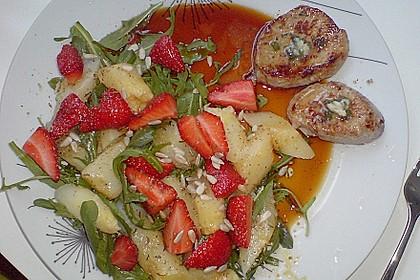 Spargel - Erdbeer - Salat 52