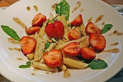 Spargel - Erdbeer - Salat 55