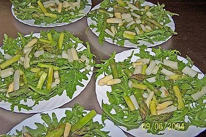 Spargel - Erdbeer - Salat 53
