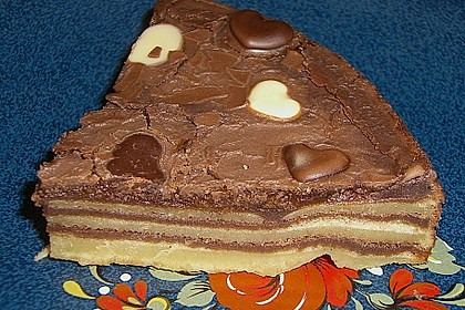 Baumkuchen - Torte 15