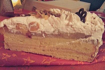 Baumkuchen Torte 29