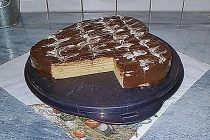Baumkuchen Torte 21